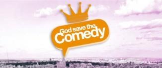 Ir al evento: GOD SAVE THE COMEDY