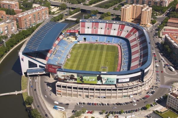 Ir al evento: Museo ATLÉTICO MADRID y Visita Estadio Vicente Calderón