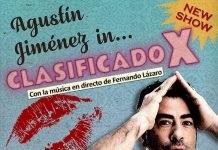 Ir al evento: CLASIFICADO X