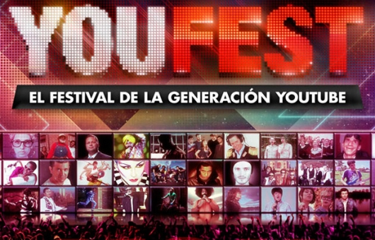 Ir al evento: YOUFEST Madrid